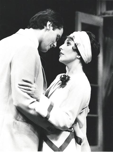 Love Letters Tour Joan Collins