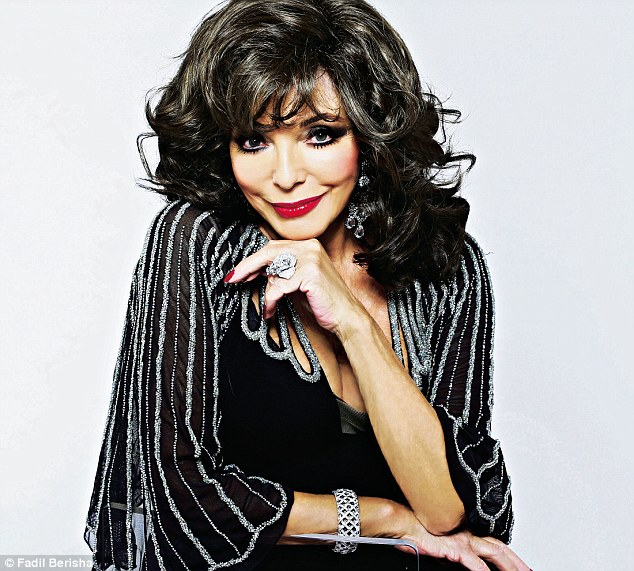 Joan Collins Young
