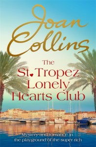 st tropez book cover